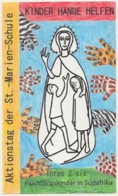 Kinder Hände Helfen Logo