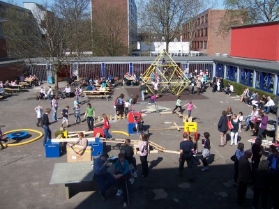 Bilder unserer Schule